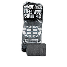 Steel Wool Hand Pads Industrial Quality GMA117003