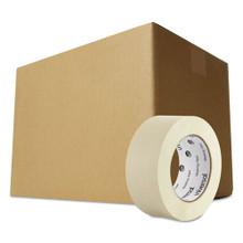 Masking Tape 2 inch X 60yd 24 Cs UNV51302