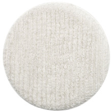 Oreck Orbiter Carpet Bonnet 437053 12 inch for cleaning carp