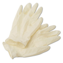 Disposable Latex Gloves Powder Free Text ANS69318XL