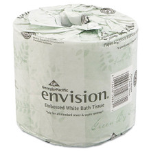 Envision GPC1988001 standard roll bathroom tissue 2 ply 550