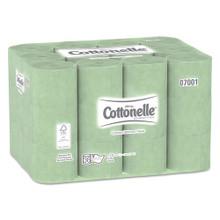 Kleenex KCC07001 Cottonelle standard coreless roll bathroom
