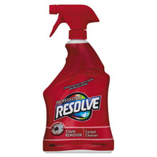 Carpet Shampoo Resolve Procare Carpet RAC97402CT