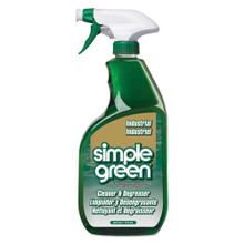 Foaming Simple Green Trigger Spray 12 24 SMP13012CT