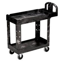 Rubbermaid 450088BLA utility cart 400 lb RCP450088BK