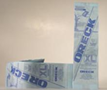 10 Oreck vacuum bags Oreck disposable for Xlpro14t Upro14t X