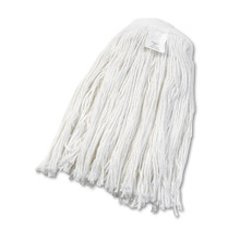 Boardwalk BWK2024RCT rayon mop heads Number 24 1 inch h