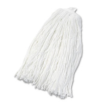 Boardwalk BWK2032RCT rayon mop heads Number 32 1 inch h