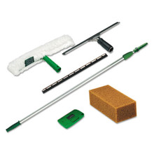 Unger UNGPWK00 Pro Window Cleaning Kit PWK00 with windo