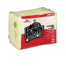 Brawny Dust Cloths 17x24 case of 200 Clo GPC29616