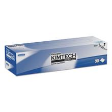 Kimtech KCC34721 science Kaydry EX L white 15x16.8 90 b