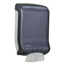 Paper Hand Towel Dispenser C Fold Or Mul SJMT1700TBK