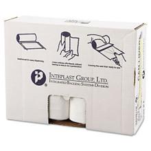 IBS IBSS434817N trash bags can liners 56 gallon garbage
