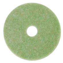3M 5000 Green Topline Autoscrubber floor pads MMM18045
