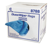 Chicopee CHI8788 wipes rag replacement Durawipe creped