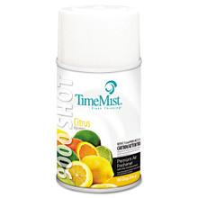 Timemist 9000 air freshener citrus TMS1042649