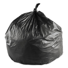 Ibs ibsec242406k 10 gallon trash bags case of 1000 black 24x