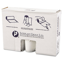 IBS IBSVALH4048N14 trash bags can liners 45 gallon garb