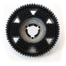 Floor scrubber brush .022 nylon 120 grit 854118