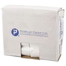 IBS IBSEC243306N trash bags can liners 15 gallon garbag