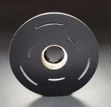 Aluminum diamond disc pad holder applix 824017r150NP92 17 in