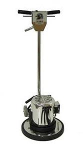 Hawk Brute Floor Buffer Stone Care Scrubber Machine HP151518
