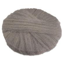 Steel Wool Floor Scrubber Pads 17 inch R GMA120170