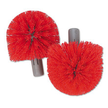 Unger UNGBBRHRCT ergo toilet bowl brush replacement hea