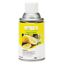 Misty AMR1001744 dry deodorizer refill lemon peel