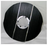 Hawk A0011WTDPD Weighted Diamond Abrasive Pad Holder for 20