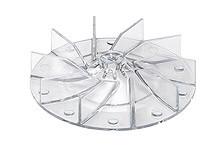 Electrolux 12988 Sanitaire impeller fan for SC684 886 8