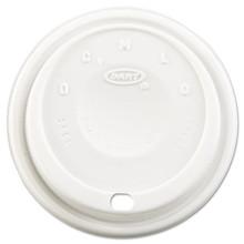 Cappuccino Lid White case of 1000 Dart D DCC16EL