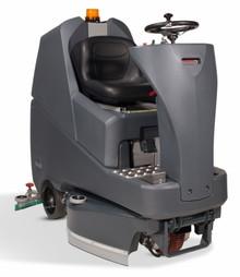 NaceCare TTV678 Twintec Vario Rider floor scrubber 777772 32