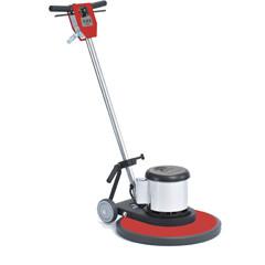 heavy duty floor scrubbing machine