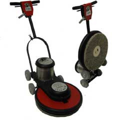 Hawk floor buffer burnisher machine high speed 17 inch hcf15 for 17 inch floor machine
