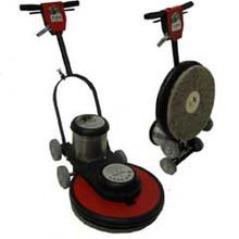Hawk Floor Buffer Burnisher Machine High Speed 20 inch HCF15