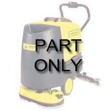 Mercury ds04 24 volt battery charger part for autoscrub