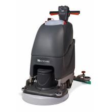 NaceCare TT1120 Twintec Floor Scrubber 904050 electric 65 fo