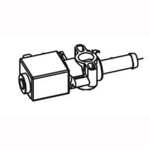 Betco E8246700 solenoid valve for single brush base assembly