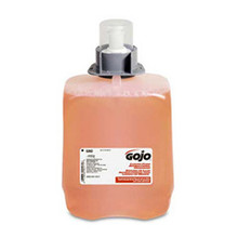Gojo GOJ526202 FMX20 2000ML foaming handsoap refills Lu