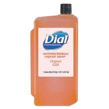 Dial DIA84019 1000ML liquid handsoap refills Liquid Gol