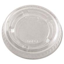 Conex Complements portion cup lids clear fits 1.5oz to 2oz C