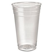 Conex Clear Cold Cups 24oz Cup 600 per c DCCTD24