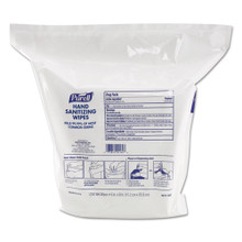 Purell Hand Sanitizer Sanitizing Wipes R GOJ911802