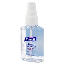 Purell Hand Sanitizer 2oz Personal Pump GOJ960624