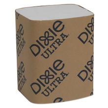 Dixie dispenser napkins white GPC32006
