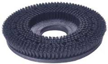 Mercury 1316 floor buffer carpet cleaning brush nylon .