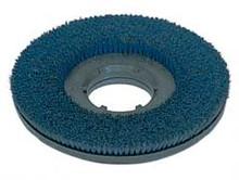 Mercury 2107 floor buffer scrub brush blue .035 nylon 1