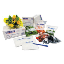 Food And Utility Poly Bags Clear Lldpe F IBSPB080315