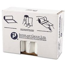 IBS IBSVALH3860N22 trash bags can liners 60 gallon garb